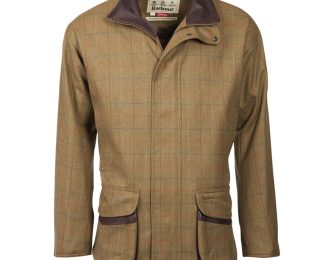 Barbour Moorhen Wool Jacket