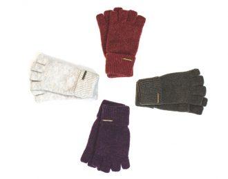Scorton Knitted Gloves