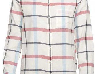 Oxer Check Shirt