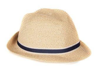 Lagoon Trilby Hat
