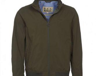 Leyburn Jacket
