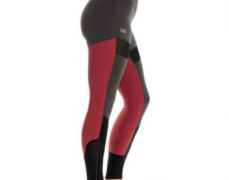 Riding Tights Silicone