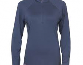 Farlow ladies long sleeved technical top